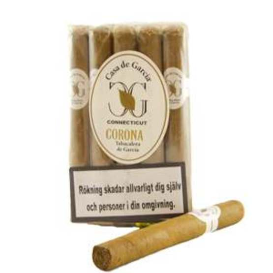 Casa De Garcia Corona Connecticut 10-pack