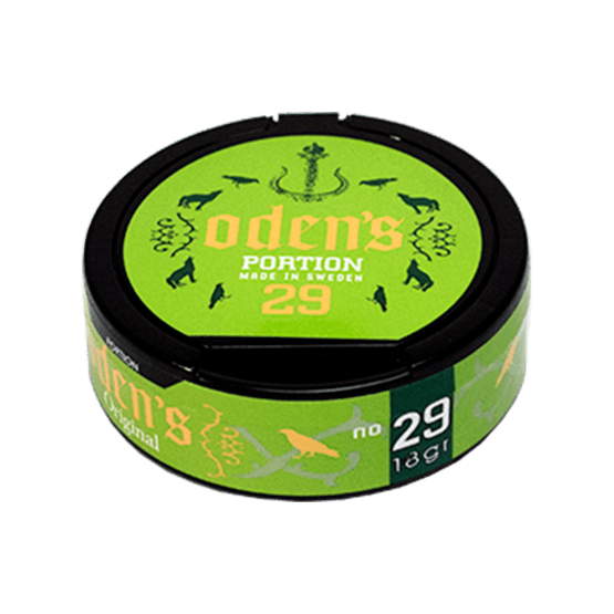 Odens 29 Portion