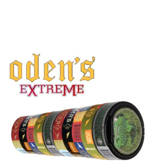 Odens Extreme-Paketet