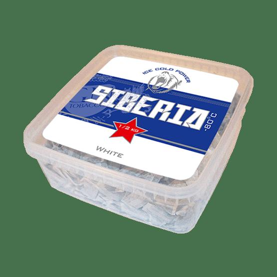 Siberia White Portionssnus