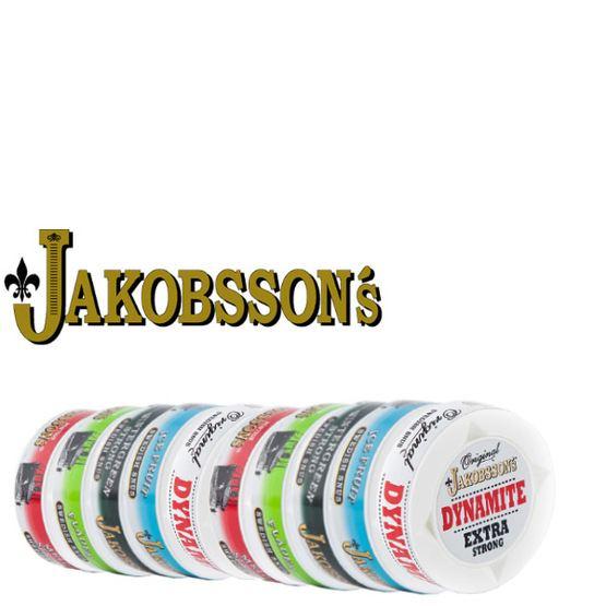 Jakobssons-Paketet