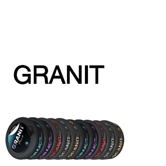Granit-Paketet