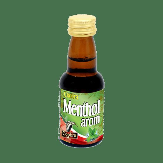 Snusarom Coobra Menthol