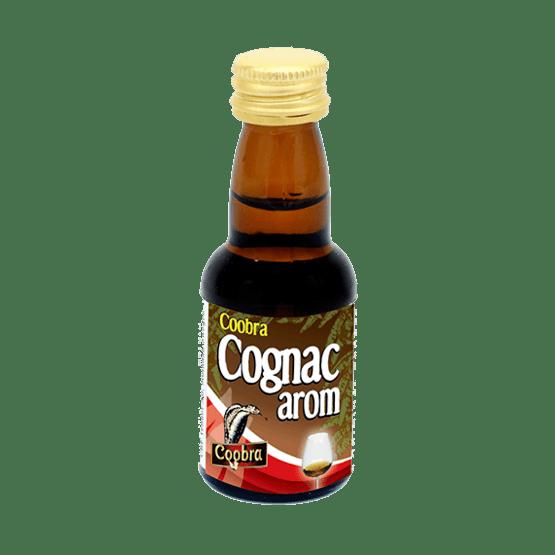 Snusarom Coobra Cognac