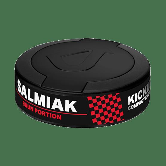 KickUp Salmiak Nikotinfritt Snus