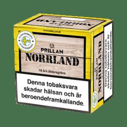 Snussats Prillan Norrland 1KG