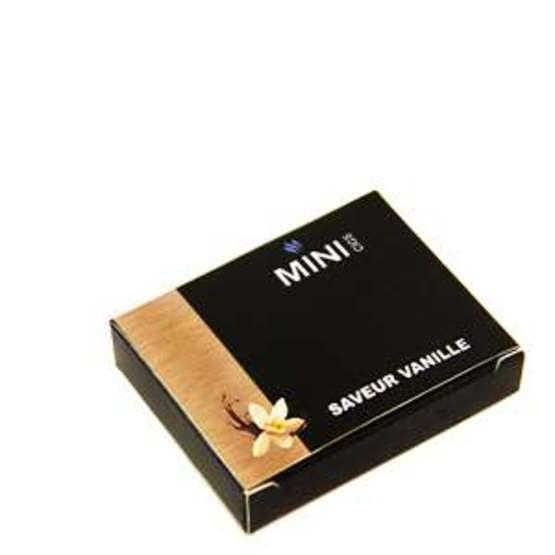 Filter Minicigs Vanilj beige