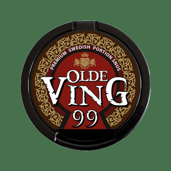 Olde Ving 99 Portionssnus