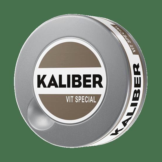 Kaliber Vit Special Portionssnus