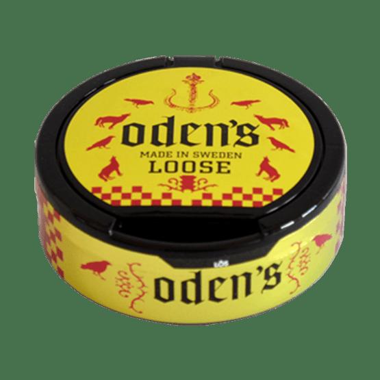 Odens Lime Lössnus