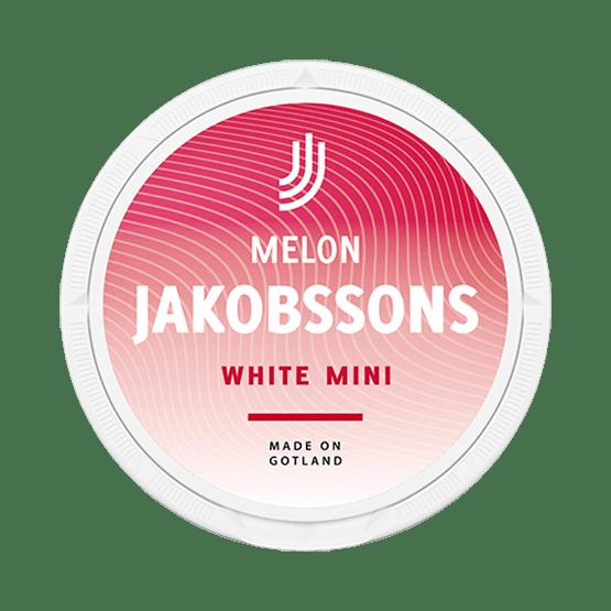Jakobssons Melon Mini White