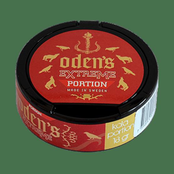 Odens Kola Extreme Portionssnus