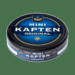 Kapten Original Minisnus
