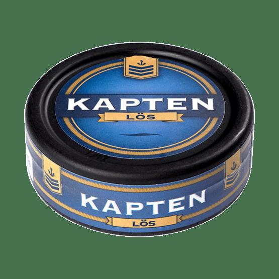 Kapten Original Lössnus