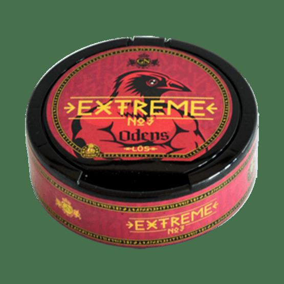 Odens No3 Extreme Lössnus