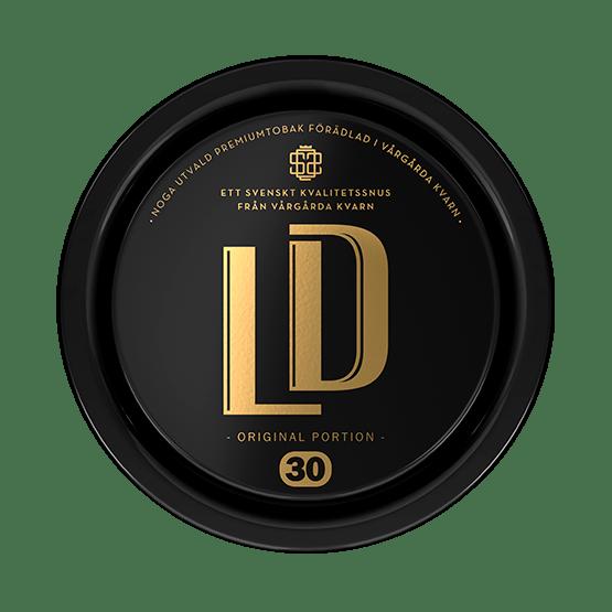 LD 30 Original Portion