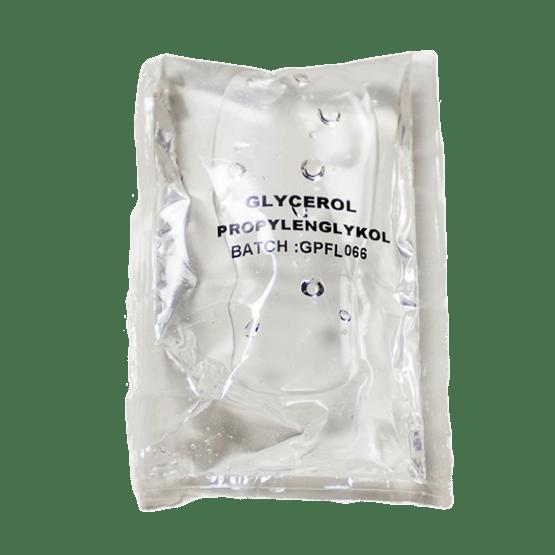 Propylenglykol/glycerin
