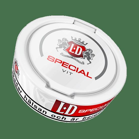 LD Special Vit Portionssnus