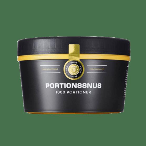 Snussats Swedsnus Prima Portion