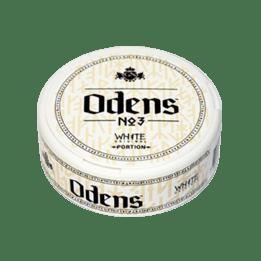 Odens No3 White Portion