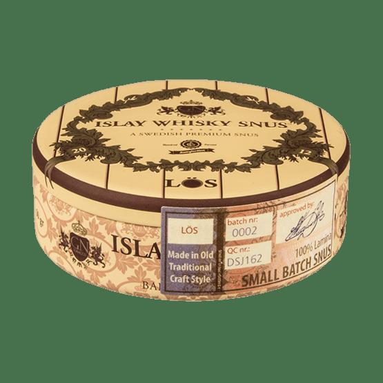 Islay Whisky Lös