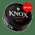 Knox White Stark Portionssnus (kort datum)