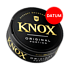 Knox Portionssnus (kort datum)
