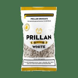 Prillan White 500 påse