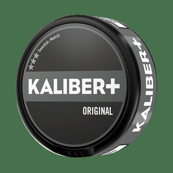 Kaliber + Original Portionssnus