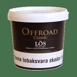 Snussats Offroad Classic Lös
