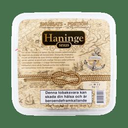 Snussats Haningesnus Original Portion
