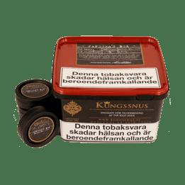 Snussats Kungssnus Pandoras Box Batch 2