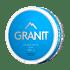 Granit Ice Blue White Slim Portionssnus