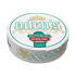 Odens Double Mint Slim Extreme White Dry Portionssnus