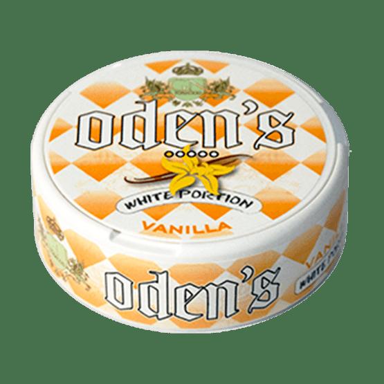 Odens Vanilla White Portionssnus