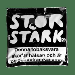 Snussats STOR STARK Portion