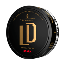LD Original Stark Portionssnus