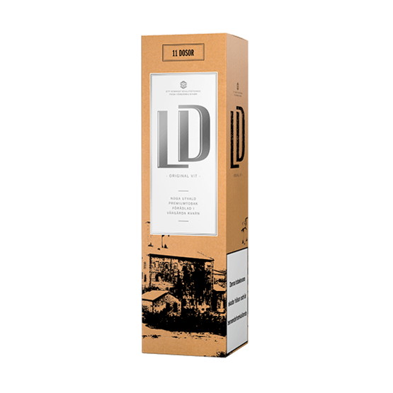 LD Vit Portion 11-pack