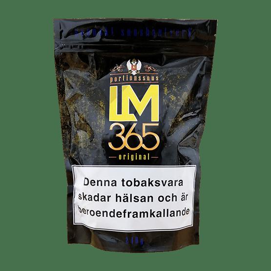 Snussats LM365 Original Portion