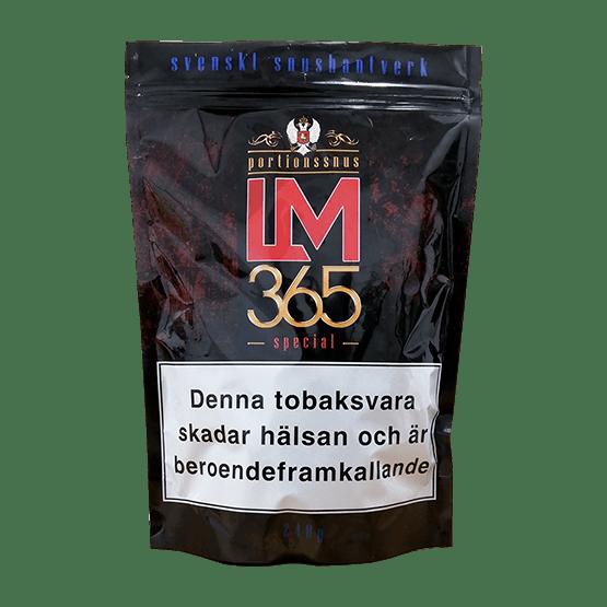 Snussats LM365 Special Portion