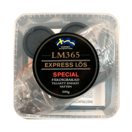 Snussats LM365 Special Express Lös