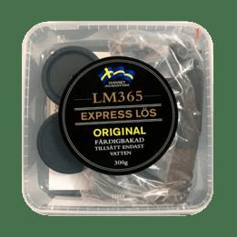 Snussats LM365 Original Express Lös