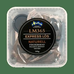 Snussats LM365 Naturell Express Lös