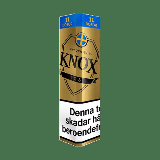 Knox Lös 11-pack