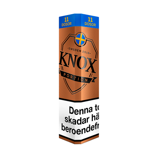 Knox Portion 11-pack
