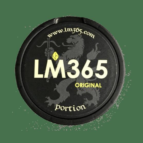 LM365 Original Portionssnus