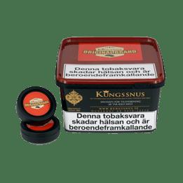 Snussats Kungssnus Original Brand