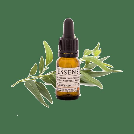 Tobakskemi Essens Eukalyptus