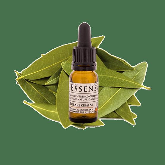 Tobakskemi Essens Lagerblad
