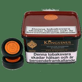 Snussats Kungssnus Magister